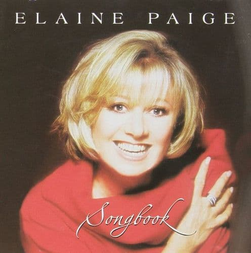 Elaine Paige<br>Songbook<br>CD, Comp